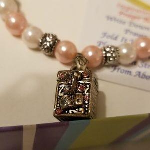 Kim Rogers Jewelry - Kim Rogers prayer box bracelet